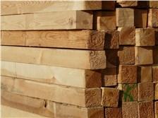 Holz Pergola