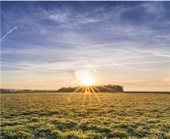 Solarthermie und Förderung
