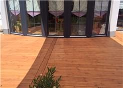 Holzterrasse Selber Bauen Eine Anleitung Heimwerkerkniffe De