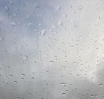 Dachfenster Nanoversiegelung