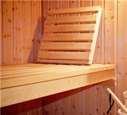 Eine Sauna Selber Bauen Der Weg Zur Eigenen