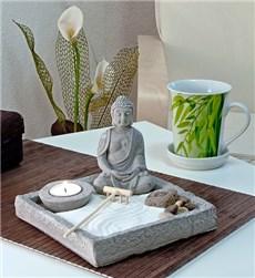 Einrichten nach Feng Shui – Wohnzimmer, Schlafzimmer, Garten und ...