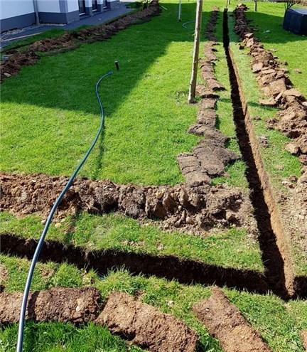 Bewasserungssystem selber bauen anleitung for Bewasserungsanlage garten