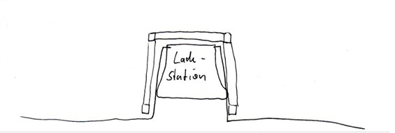 Skizze Begrenzungskabel